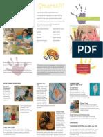 SmartArt Brochure
