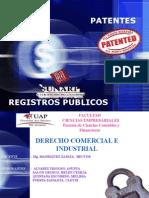 Grupo 8 - Patentes