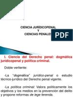 0003-Ciencia Juridicopenal y Ciencias Penales - Esc
