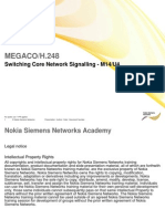 Megaco h248 Slide