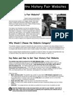 website guide 2012
