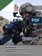 Revista Ejército Nº 870 Octubre 2013