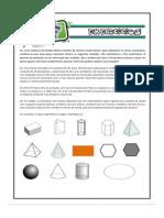 6º Ano - Matemática - Exercícios - Geometria I, MMC e MDC