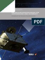 BDLI Positionspapier Mili Raumfahrt FINAL