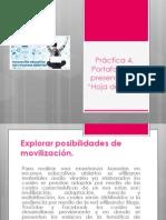 INNOVACIÓN EDUCATIVA CON RECURSOS ABIERTOS práctica No 4