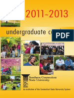 SCSU UG Catalog11-13
