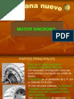 Motor Sincrono