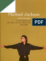 Michael Jackson Memorial Tribute  Program