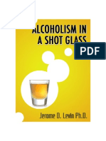 Alcoholism in a Shot Glass