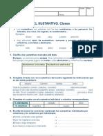 EL SUSTANTIVO314