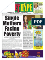 Street Hype Newspaper  September 19-30, 2013