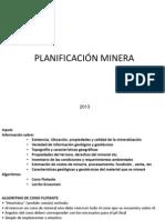 3.Planificacion Minera
