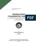 Resensi Buku Colaborative Learning