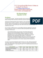 Market Commentary 9/30/2013