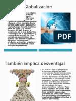 globalización y Ticsppt