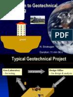 Introduction to Geo.tech. Engineering-Sivakugan