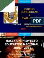 1 B   PROYECTO EDUCATIVO NACIONAL.ppt