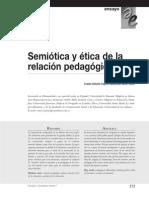 Dialnet-SemioticaYEticaDeLaRelacionPedagogica-2041173