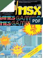C16-MSX n20