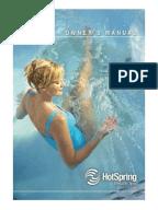 dynasty poseidon hot tub manual