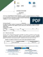 Contract de Studii-grup Tinta II 2012