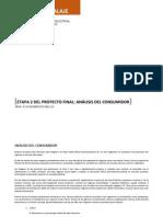Analisis Del Consumidor- Envase y Embalaje (1)