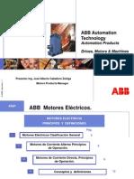 Curso Basico Motores Electricos Jul-06
