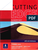 New Cutting Edge - Elementary - Students Book