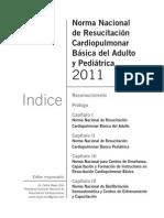92719951 Norma Chile RCP Adulto Pediatrico 2011