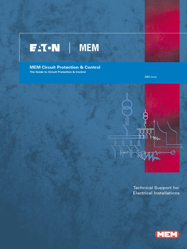 Eaton Guide to Circuit Protection & Control | Electrical Wiring ...
