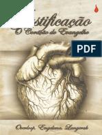 Justificação - O Coração do Evangelho
