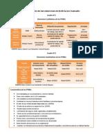 Clasificación de las empresas en Bolivia por tamaño