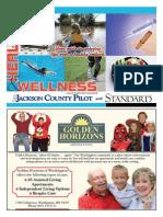 Health and Wellness Edition 2013