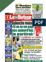 LE BUTEUR PDF du 09/07/2009