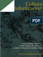 32086522 Varios Autores Cultura y Globalizacion