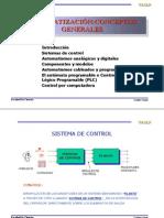 3 Automatizacion General