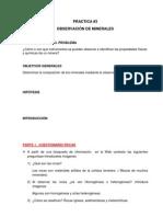 Practica 3 Observacion de Minerales[1][1]