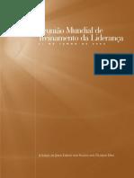 Reunião Mundial de Treinamento da Liderança 21 de Junho de 2003