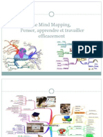 Le Mind Mapping,