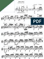 Classical Guitar Duets