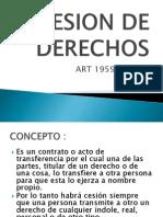 cesiondederechosdiapositivas2-120614171038-phpapp01