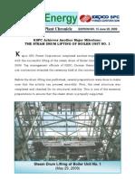 KSPC Newsletter Vol15 June09