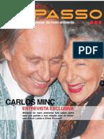Revista SPASSO edição especial do meio ambiente 2008