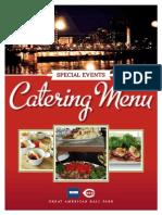 RedsSpecialEvents Catering