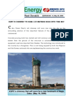 KSPC Newsletter Vol14 May09