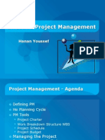 Project Management Engineering