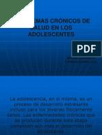 Enferemad Cronicas Adolescentes