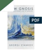 Georgi Stankov - New Gnosis