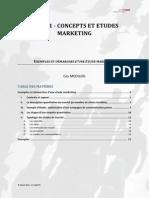 2_exemple Et Demarche D-une Etude Marketing 2011