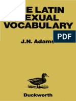 Latin.sexual.vocabulary